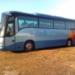 Wynajem busów – Zabrze