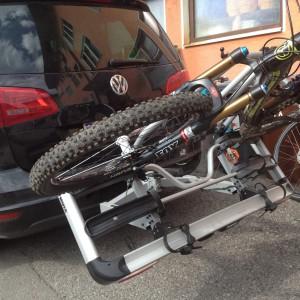 Bagażnik do przewożenia rowerów (3)