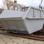 Obowiązek ważenia każdego kontenera przed załadunkiem na pokład statku