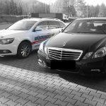 Otwieranie samochodu Warszawa